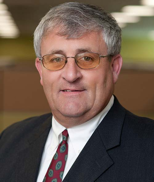 Clayton R. Ebling