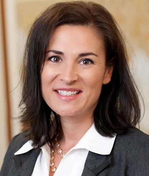Janine M. Klein