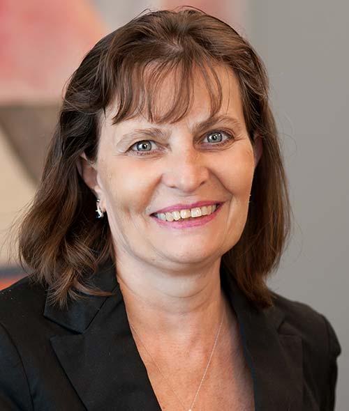 Patricia A. Bevan