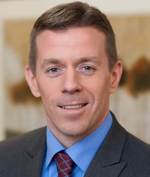 Patrick J. McDermott, CFA®, CFP®