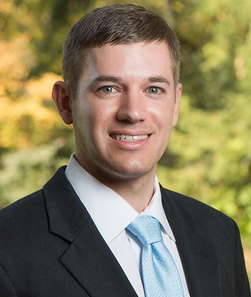 Ryan T. Hogg