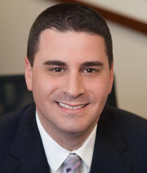 Ryan J. Rabinowitz