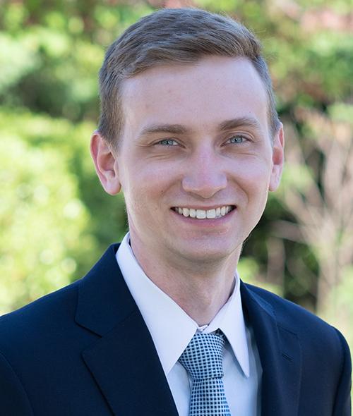 Jared B. Allen