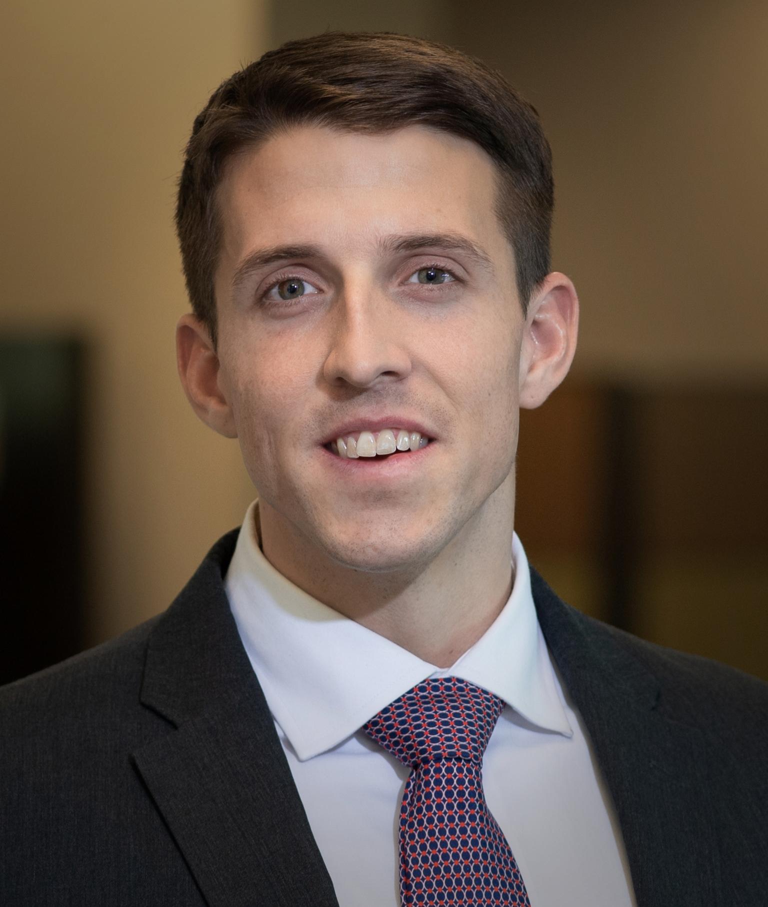 J. Keegan Einspanier, CFP®