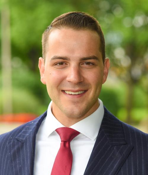 Jonathan D. Vicari